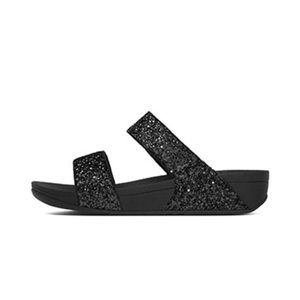 Fitflop Glitter Sandals